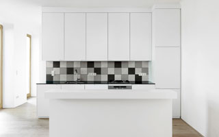 Apartment renovation Ottakring